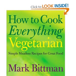 How to Cook Everything Vegetarian cover