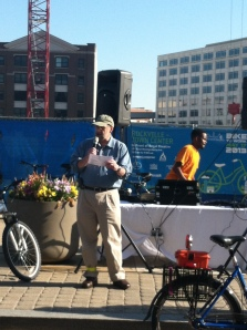 Bike to Work Day Rockville Town Square